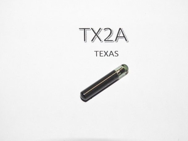 Transponder TX2A