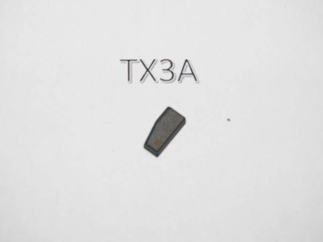Transponder TX3A