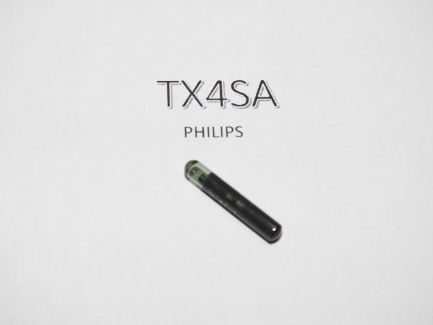 Transponder TX4SA