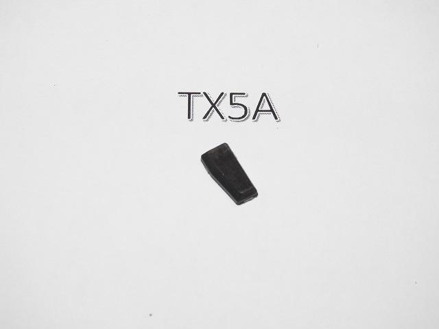 Transponder TX5A