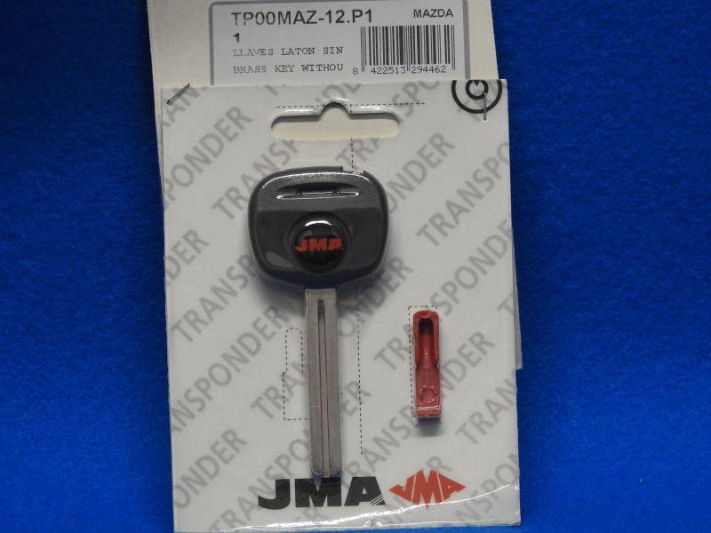 Chiave T00MAZ12P1 MAZDA