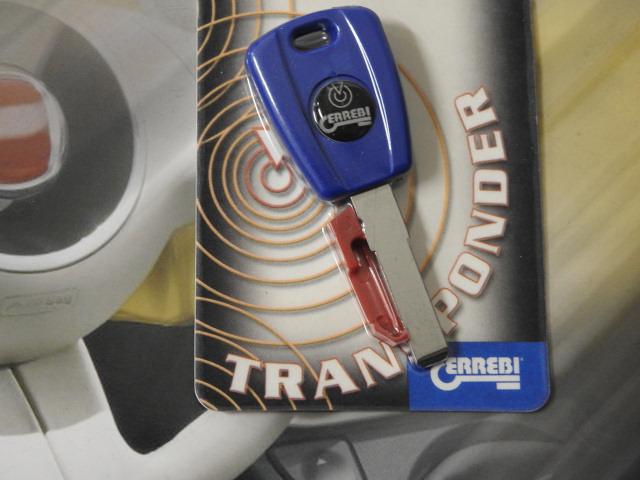 Chiavi Auto Transponder